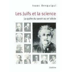 LES JUIFS ET LA SCIENCE