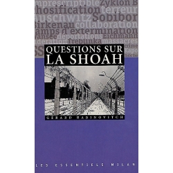 QUESTION SUR LA SHOAH