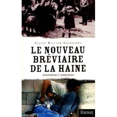 LE NOUVEAU BREVIAIRE DE LA HAINE