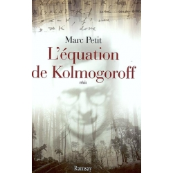 L'EQUATION DE KOLMOGOROFF