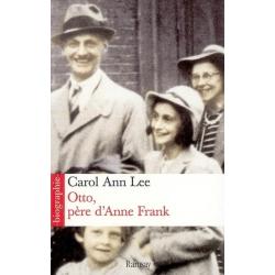 OTTO,PERE D'ANNE FRANK