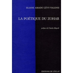 LA POETIQUE DU ZOHAR
