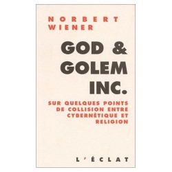 GOD ET GOLEM INC.