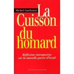 LA CUISSON DU HOMARD