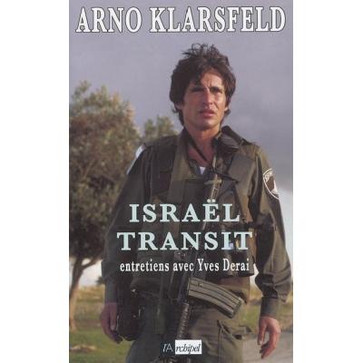 ISRAEL TRANSIT