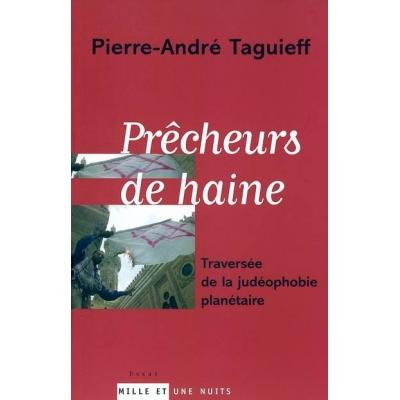 PRECHEURS DE HAINE