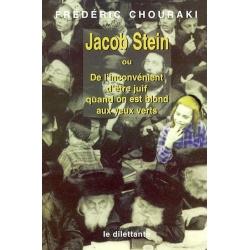 JACOB STEIN