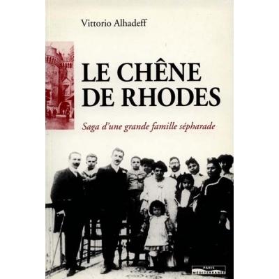LE CHENE DE RHODES
