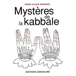LES MYSTERES DE LA KABBALE