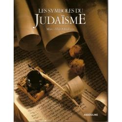 LES SYMBOLES DU JUDAISME