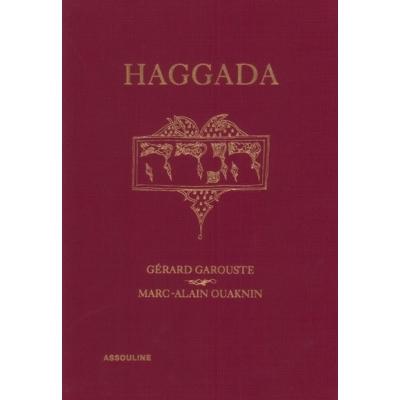 HAGGADA (GRAND FORMAT)