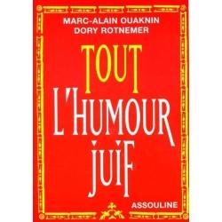 TOUT L'HUMOUR JUIF