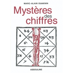 MYSTERE DES CHIFFRES