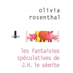 FANTAISIES SPECULATIVES DE J.H LE SEMITE