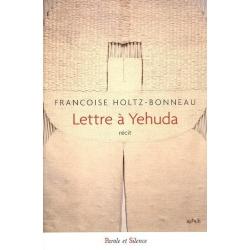 LETTRE A YEHUDA