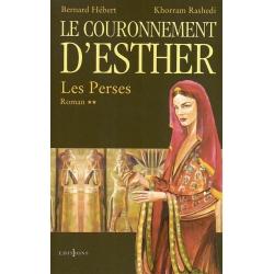 LE COURONNEMENT D'ESTHER
