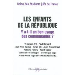 LES ENFANTS DE LA REPUBLIQUE