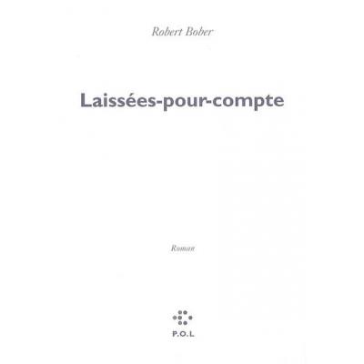 LAISSEES-POUR-COMPTE