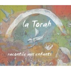LA TORAH RACONTEE AUX ENFANTS