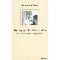 MES LIGNES DE DEMARCATION