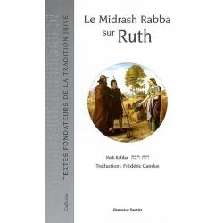 LE MIDRASH RABBA SUR RUTH