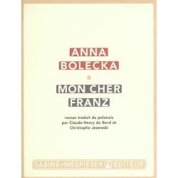 MON CHER FRANZ