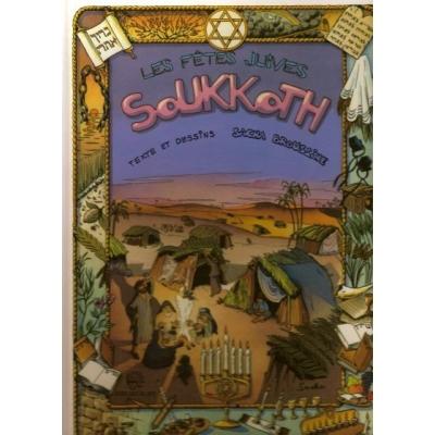 SOUKKOTH