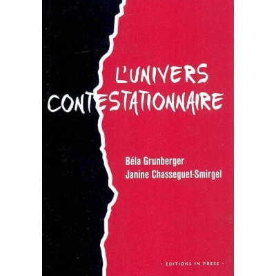 L'UNIVERS CONTESTATIONNAIRE