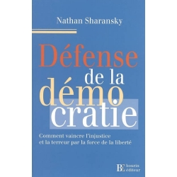 DEFENSE DE LA DEMOCRATIE