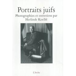 PORTRAITS JUIFS