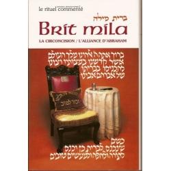 LE RITUEL COMMENTE : BRIT MILA - LA CIRCONCISION / L'ALLIANCE D'ABRAHAM
