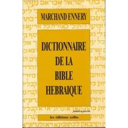 DICTIONNAIRE DE LA BIBLE HEBRAIQUE