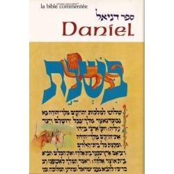 LA BIBLE COMMENTEE : DANIEL