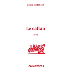 LE CAFTAN