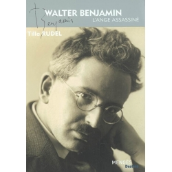 WALTER BENJAMIN L'ANGE ASSASSINE