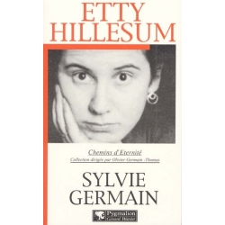 ETTY HILLESUM