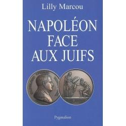 NAPOLEON FACE AUX JUIFS