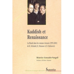 KADDISH ET RENAISSANCE