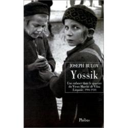 YOSSIK