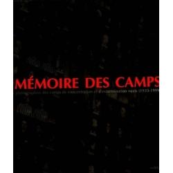 MEMOIRE DES CAMPS