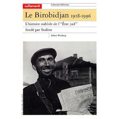 BIROBIDJAN, 1928-1996.