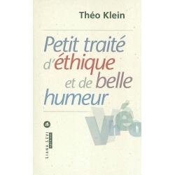 PETIT TRAITE D'ETHIQUE ET DE BELLE HUMEUR