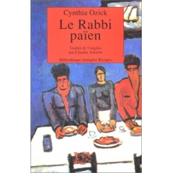 LE RABBI PAIEN
