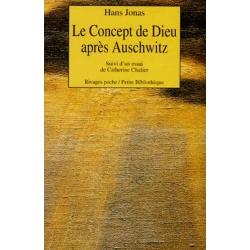 LE CONCEPT DE DIEU APRES AUSCHWITZ