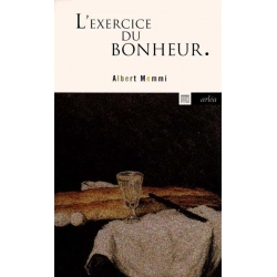 L'EXERCICE DU BONHEUR