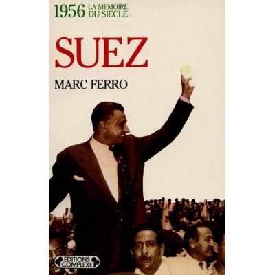 1956 SUEZ
