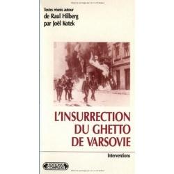 L'INSURRECTION DU GHETTO DE VARSOVIE