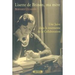 LISETTE DE BRINON
