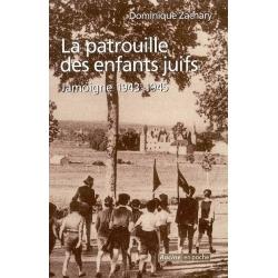LA PATROUILLE DES ENFANTS JUIFS