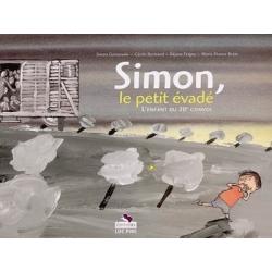 SIMON LE PETIT EVADE